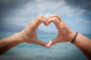 Gratitude! C'est comme être amoureux de la Vie...