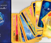 Et si on utilisait les cartes HO'oponopono 2.0 pour devenir la meilleure version de soi?